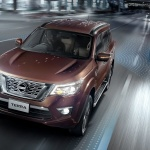 All New Nissan Terra